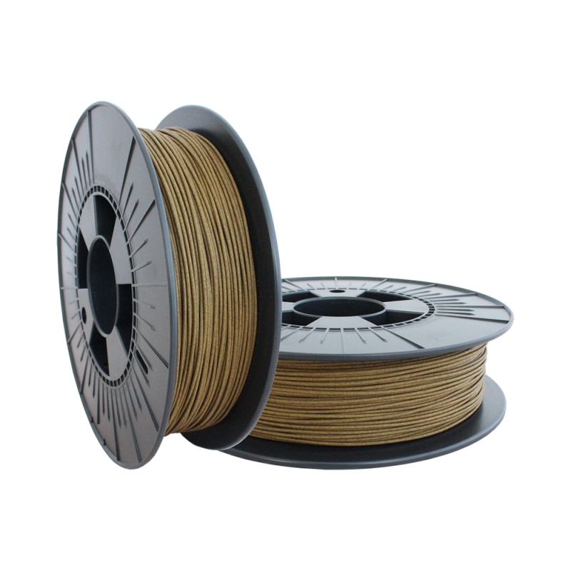 Filament Bois Liane 3mm 500g