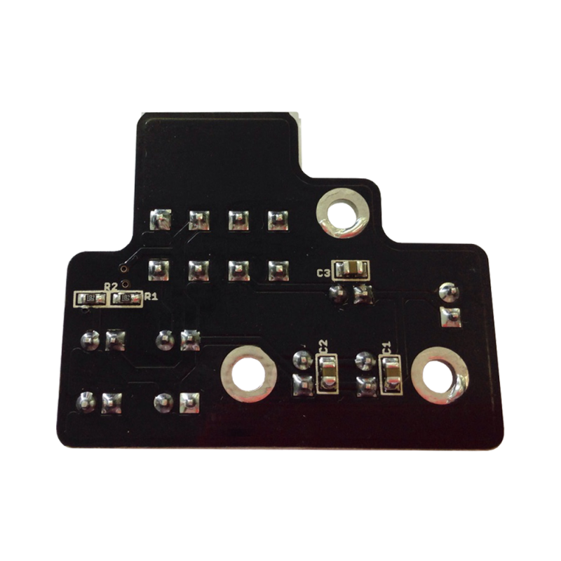 E-board electronic board