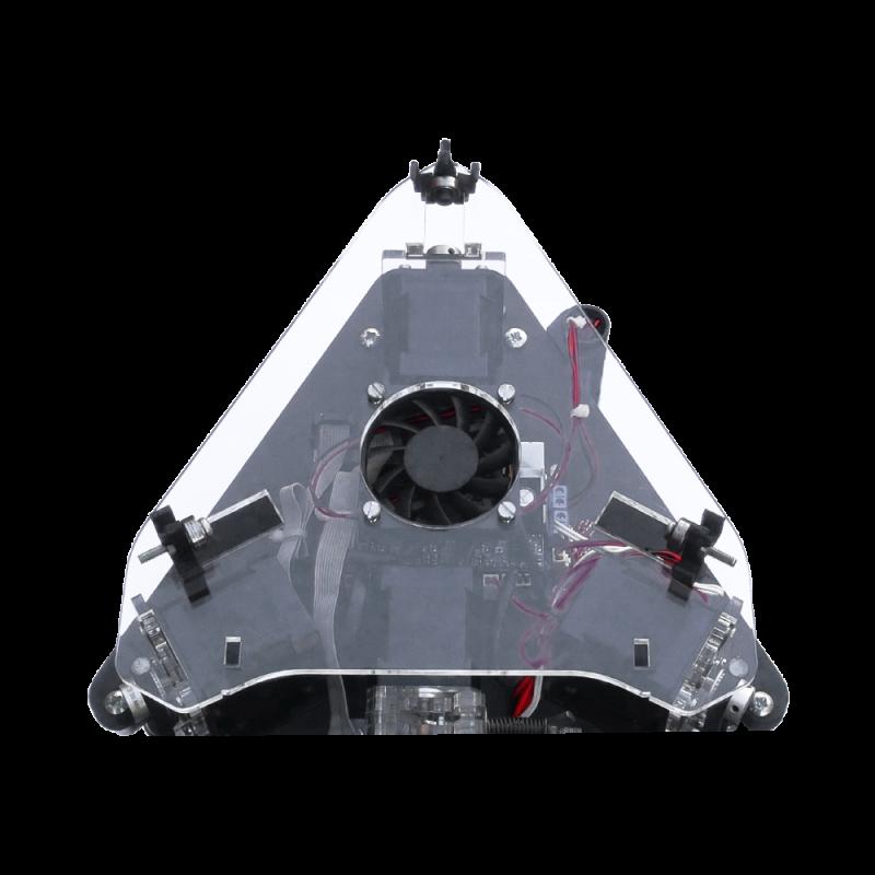 Spool holder kit for MicroDelta Original