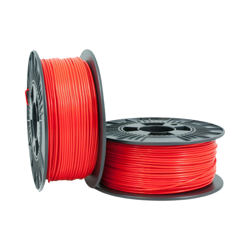 ABS Premium 3mm Red