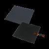 Kit plateau chauffant aluminium avec patch 24V, 140W, et thermistance pour I3 Metal Motion