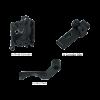 Kit de pièces imprimées extrudeur I3 Rework 1.5