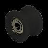 Poulie roue libre 6mm