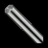 Tige lisse rectifiée Ø8x400mm