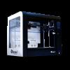 Srateo3D DUAL600 desktop version, with standard filtration system - The professional large volume 3D printer