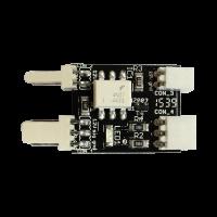 Inductive sensor adapter board