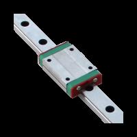 Rail linéaire MGN15H
