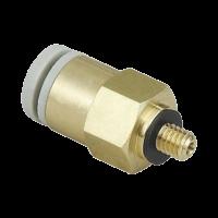 Pneufit KJH M6 for 4mm tube