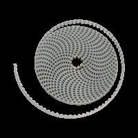 T5 Timing belt, 15mm width, per meter