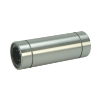 Long linear bearings LM8LUU